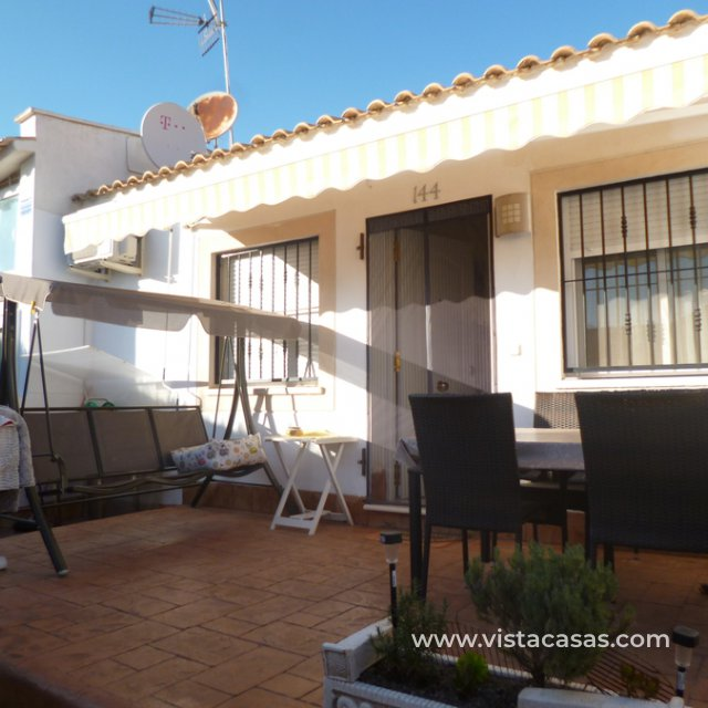 Bungalow - Resale - Playa Flamenca - La Florida