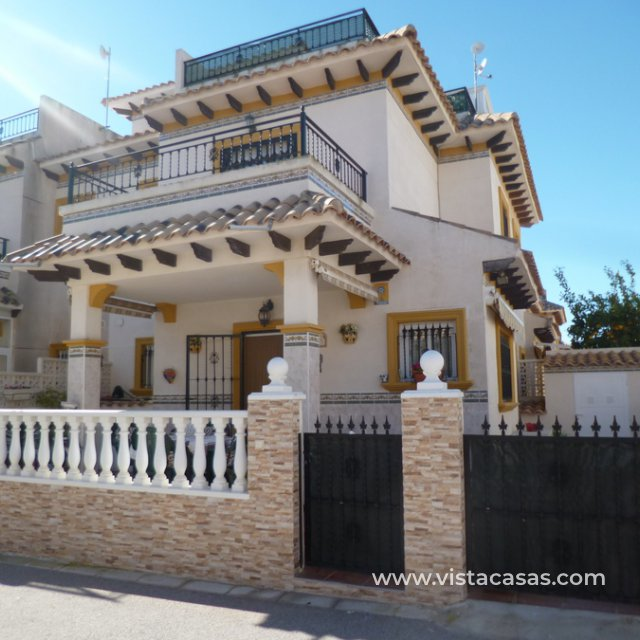 Quad House - Venta - Playa Flamenca - Playa Flamenca