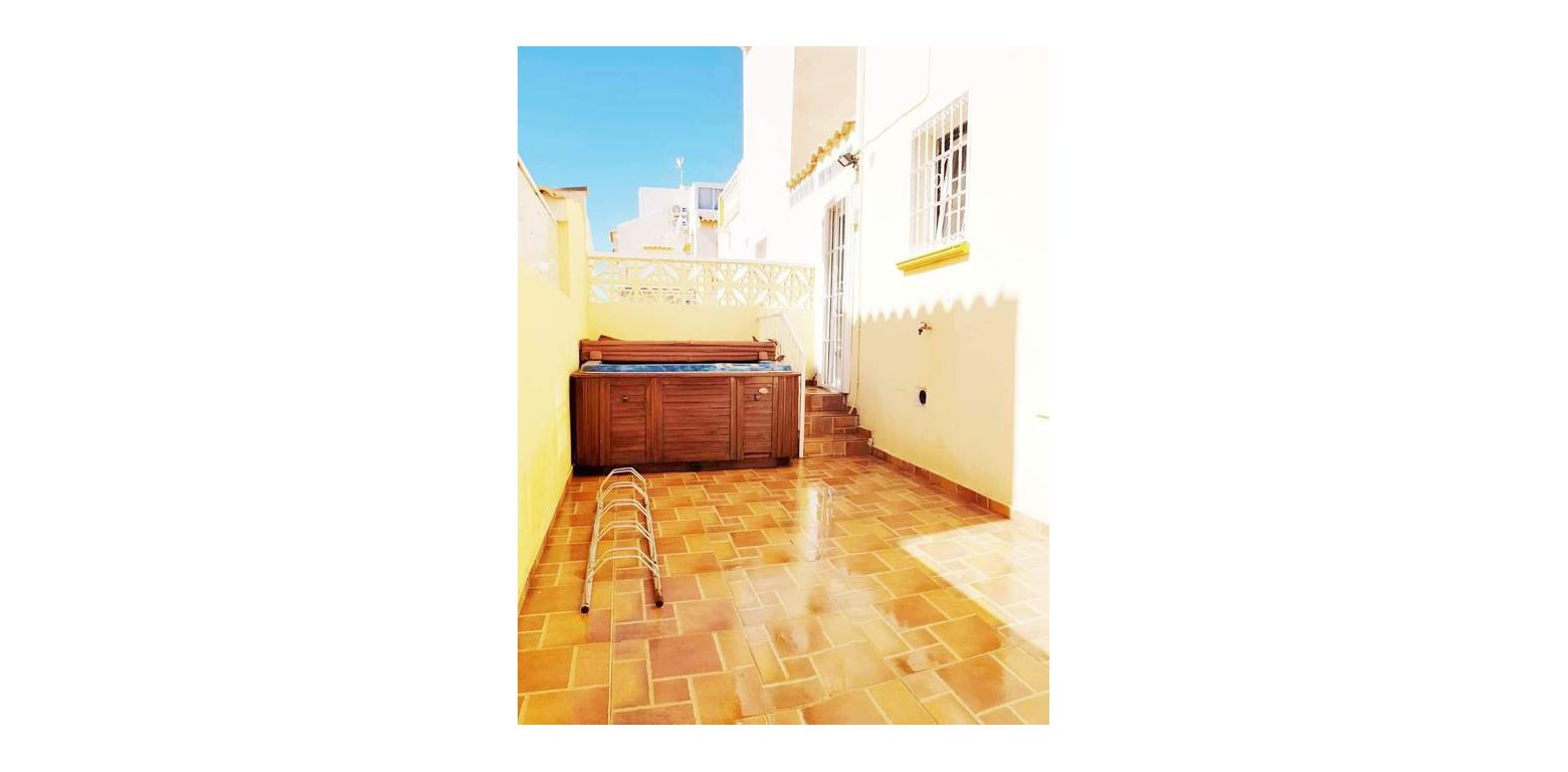 Sale - Townhouse - Playa Flamenca