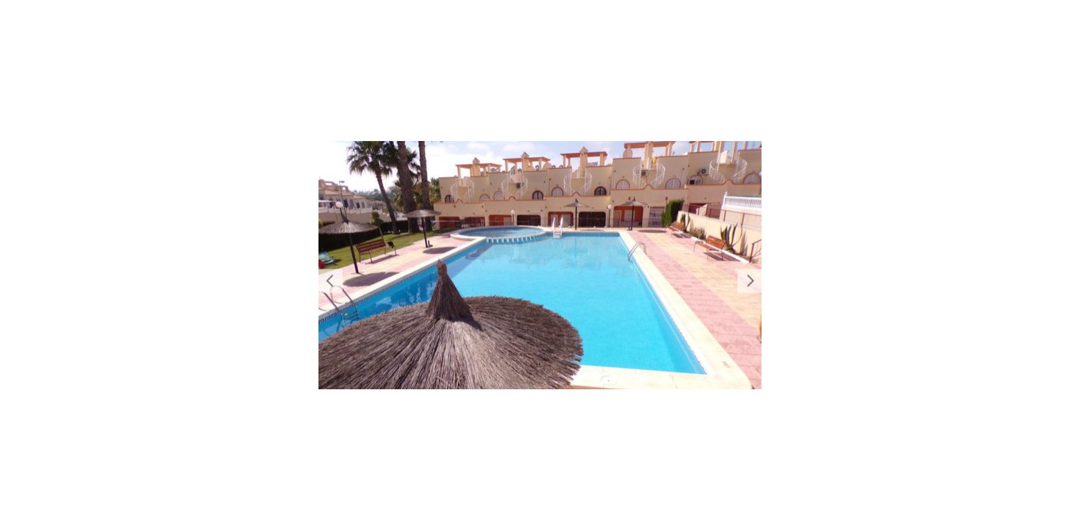 Sale - Townhouse - Villamartin