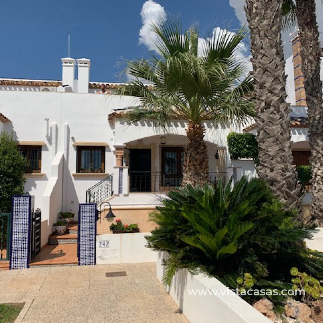Townhouse - Resale - Villamartin - PAU 8