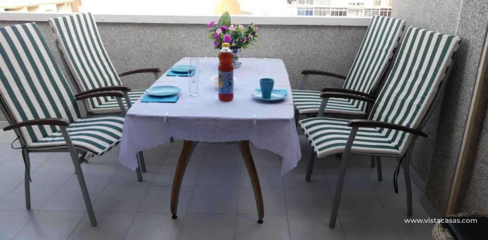 Sale - Appartement - Torrevieja - Playa de los Locos