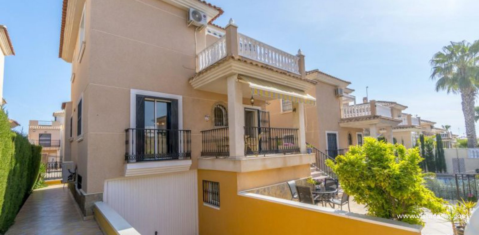Sale - Villa - Orihuela Costa - Los Altos